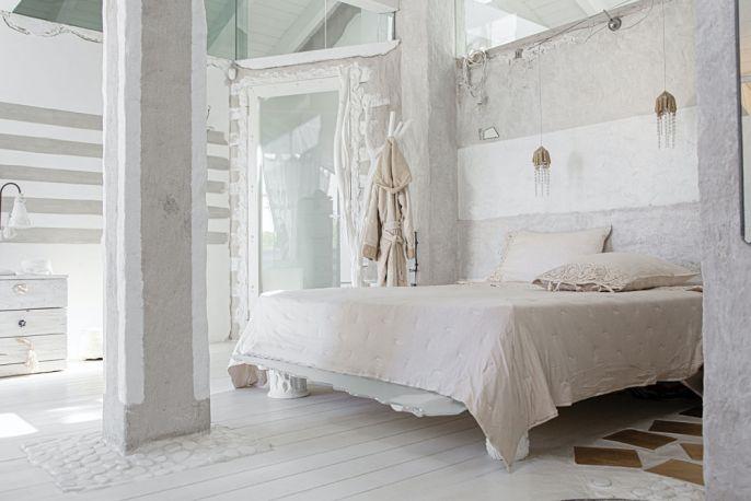 włoskie tekstylia domowe arte pura