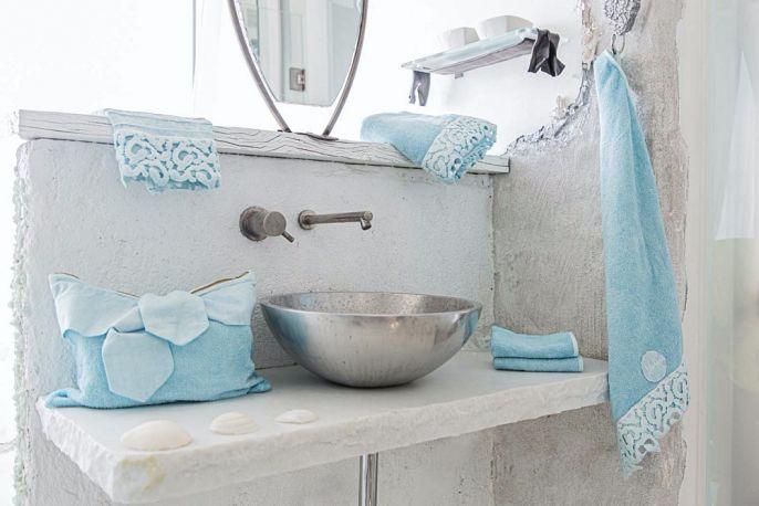 dekoracje łazienki arte pura