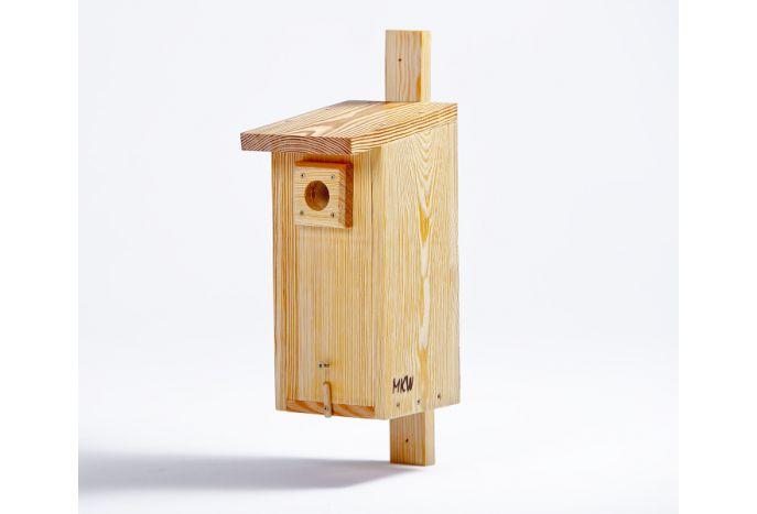 Budka lęgowa dla ptaków typ A premium
