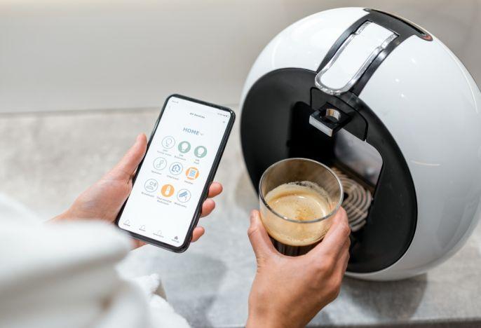 inteligentne urządzenia agd w domu