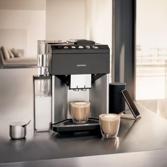 pomysł na prezent ekspres do kawy