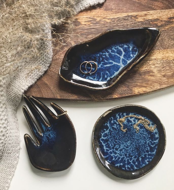 Ceramiczne podstawki, Maison Fragile, maisonfragile.shopshood.com