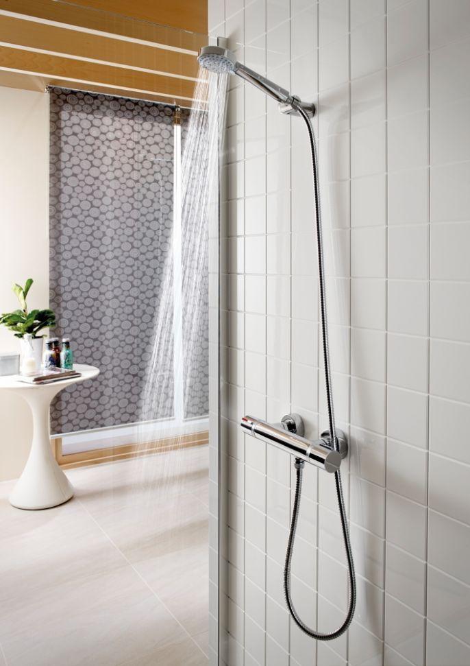 ekologiczne wyposażenie łazienki