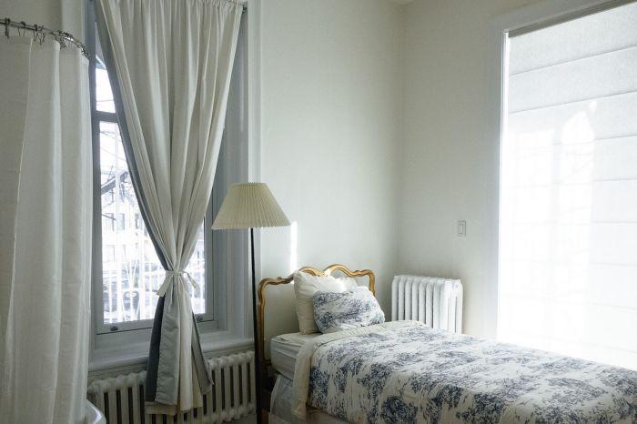 Ile kosztuje urządzenie sypialni?