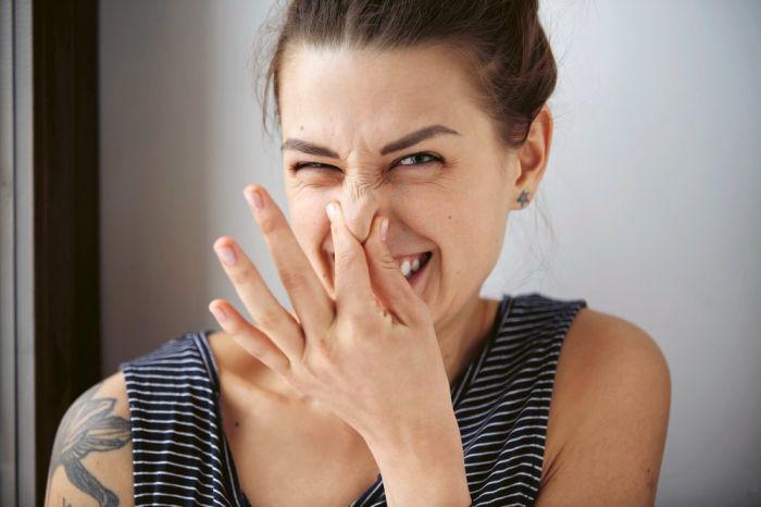 Nieprzyjemny zapach? Zadbaj o świeże powietrze w łazience z Geberit DuoFresh