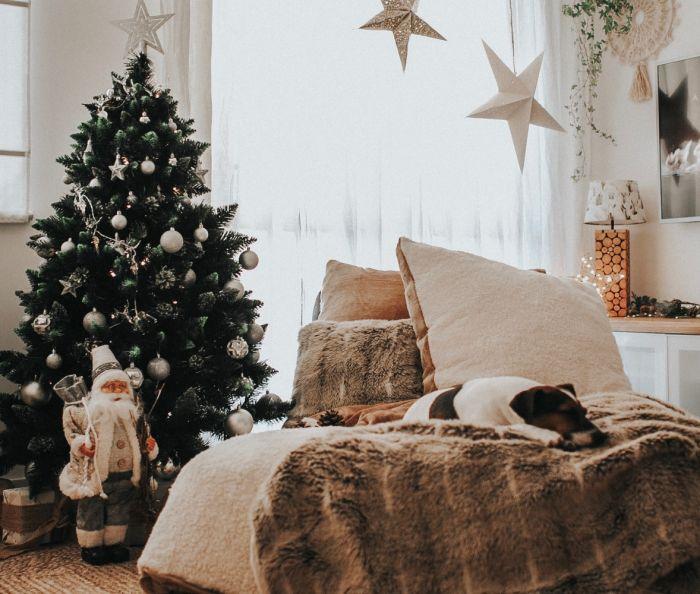 Jak udekorować dom na święta – magiczne wnętrze z YourHomeStory