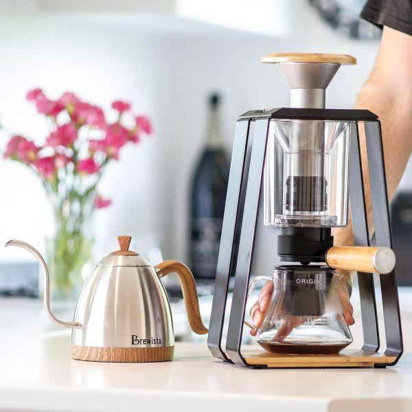 zaparzacz do kawy