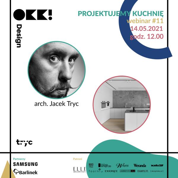 bezpłatny webinar OKK! design