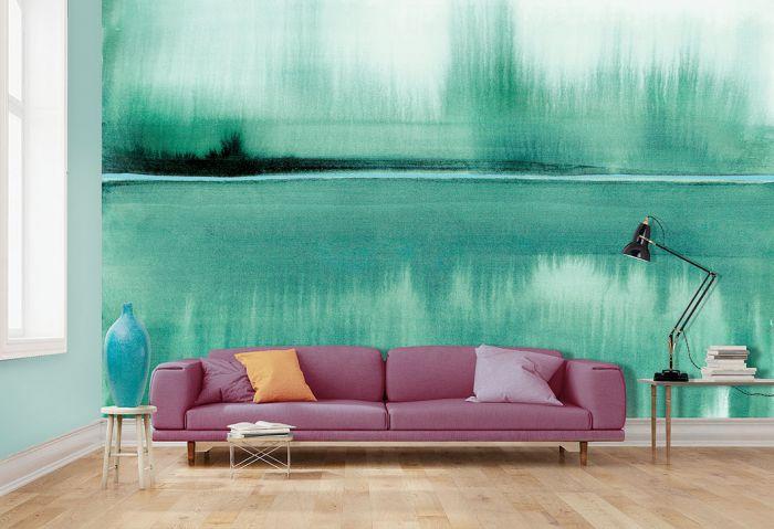 Mural w domu