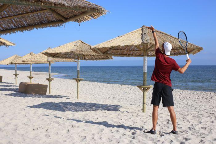 hotel bryza resort&spa jurata cup 2018