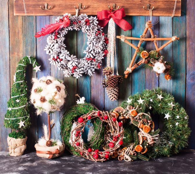 Dekoracje świąteczne na Boże Narodzenie – savoir-vivre
