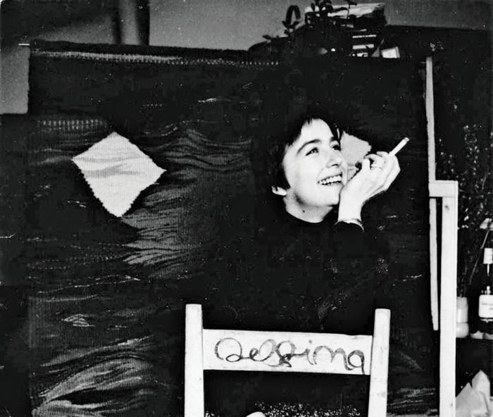 Delfina Krasicka. Delfina Krasicka - życie, twórczość, galeria prac