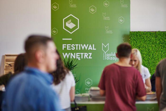 Festiwal Wnętrz 2017. Festiwal Wnętrz 2017