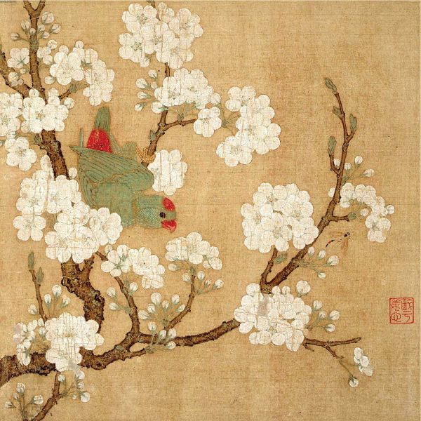 Ikebana nie jest zwykłym bukietem – każdy kwiat symbolizuje jakieś uczucie. Gdy usta milczą, mówią
