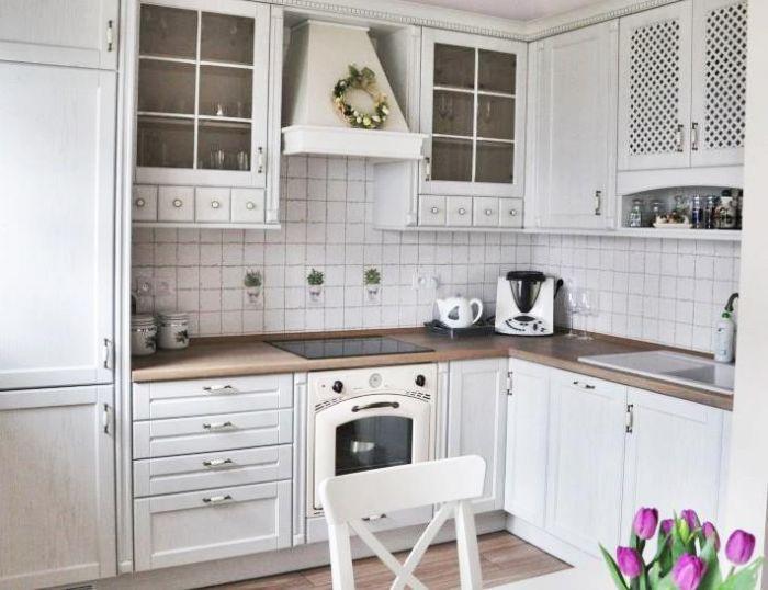 Zaplanuj kuchnię krok po kroku