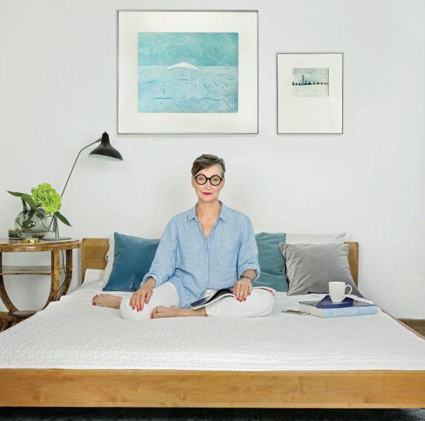 Joanna Klimas i jej ulubione obrazy