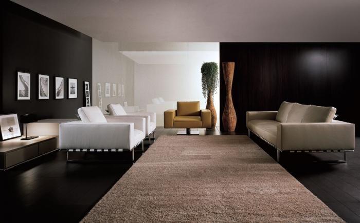 Mauro Lipparini - ciepły minimalizm