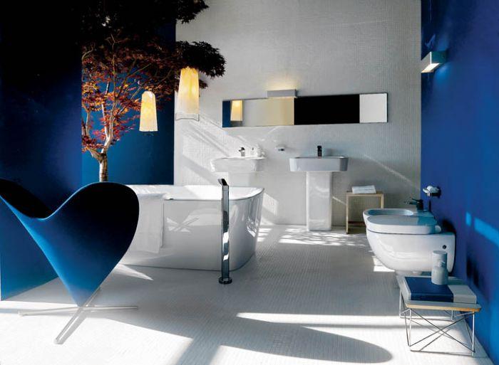 Palomba Collection dla Laufena. Projekt Ludovica i Roberto Palomba.