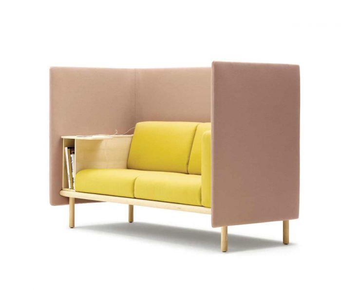 aranżacja salonu sofa