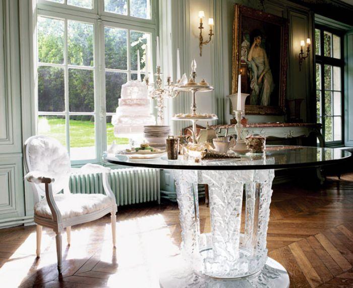 René Lalique i szklane cudeńka