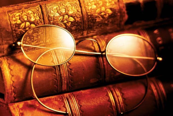 Szkiełko i oko. Okulary, okular, binokle, lorgnon, forum
