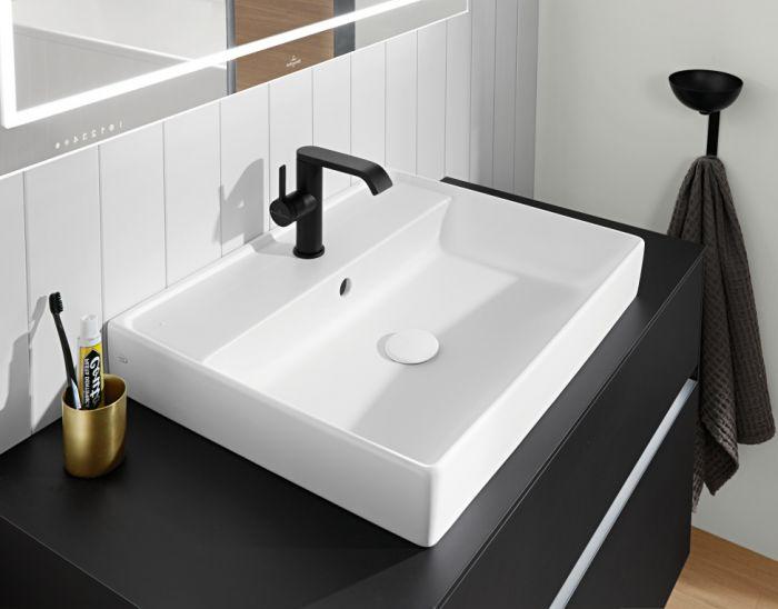 Nowoczesne wanny i modne umywalki – stylowa ceramika Collaro, którą urządzisz łazienkę z charakterem