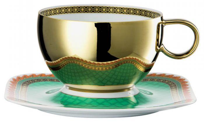 Z kolekcji Versace, 555 zł. ROSENTHAL