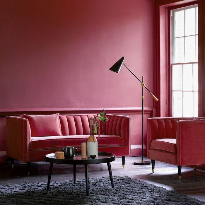 12 kolorów jesieni: modne sofy, które ocieplą wnętrze