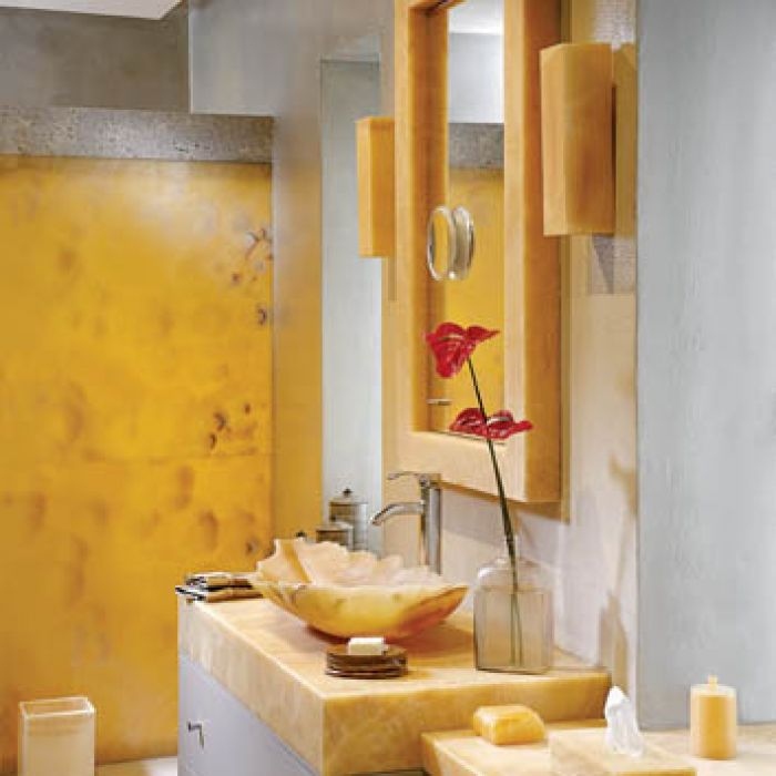 nowoczesna łazienka kolory