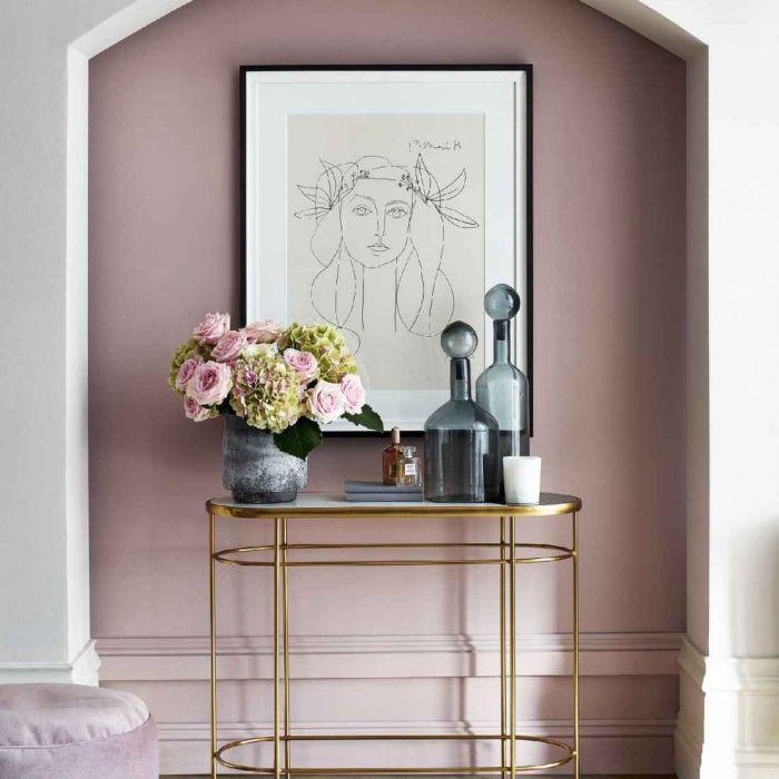 5 pomysłów na modne koloryścian