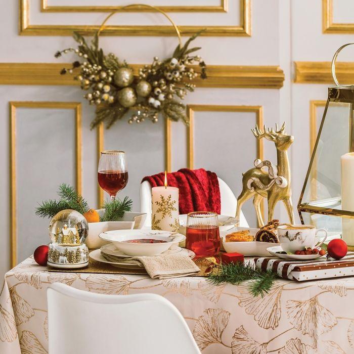 najpiękniejsze choinki i dekoracje na boże narodzenie