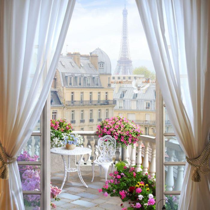 styl paryski elegancja rodem ze stolicy mody