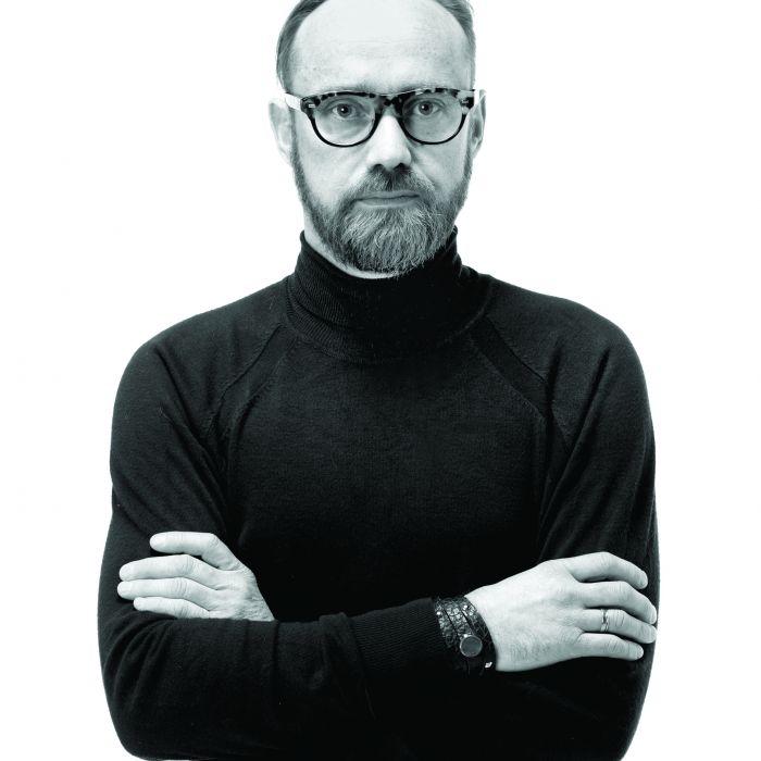 projektant Andrzej Schiffers