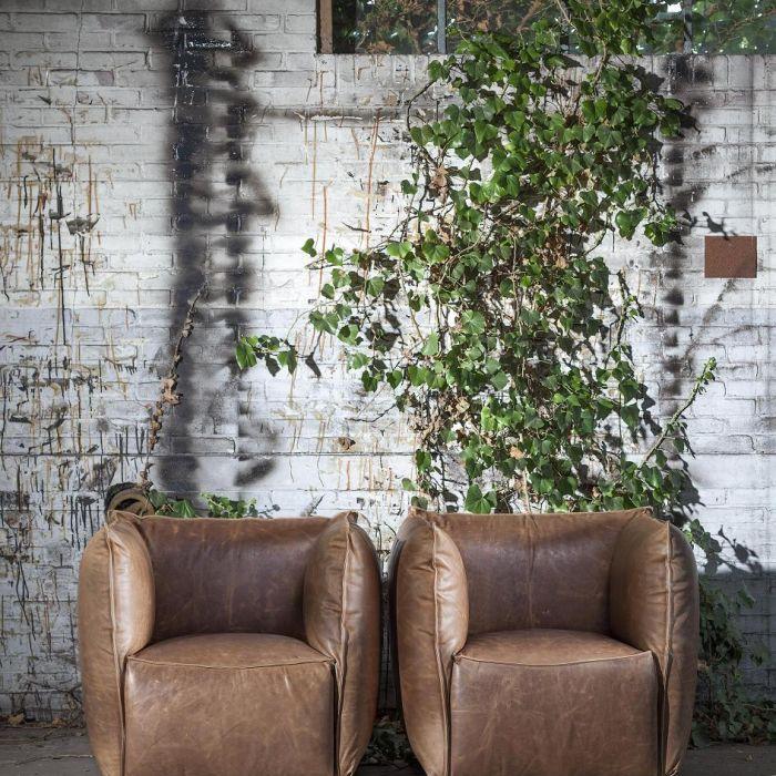 Klasyczne fotele w nowej formie. Klasyczne fotele w nowej formie