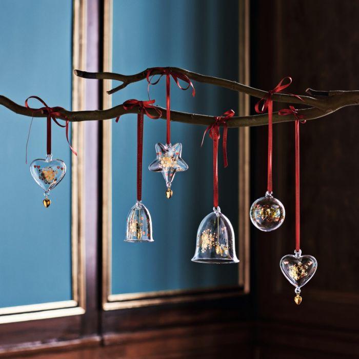 najpiękniejsze bombki i ozdoby bożonarodzeniowe