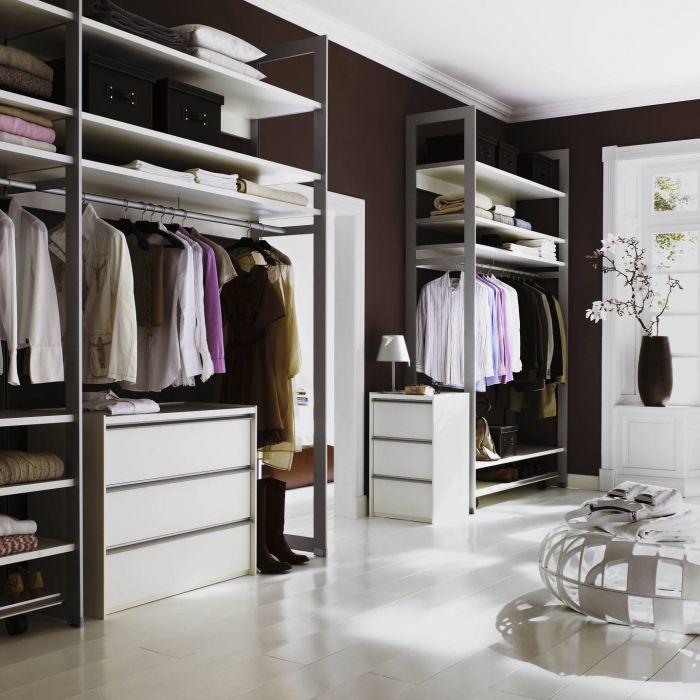 Garderoba modułowa