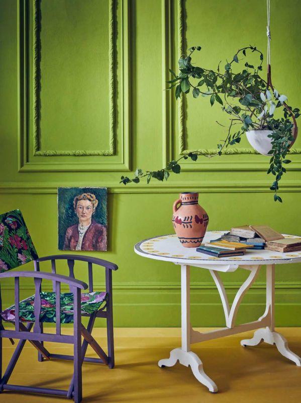 Firle – świeża, wibrująca zieleń, zdjęcia: materiały prasowe