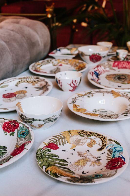 Cartuja – hiszpańska ceramika z tradycjami jak nasz Bolesławiec
