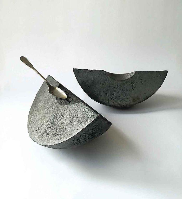 Ważny jest szczegół: minimalistyczne rzeźby Katarzyny Handzlik