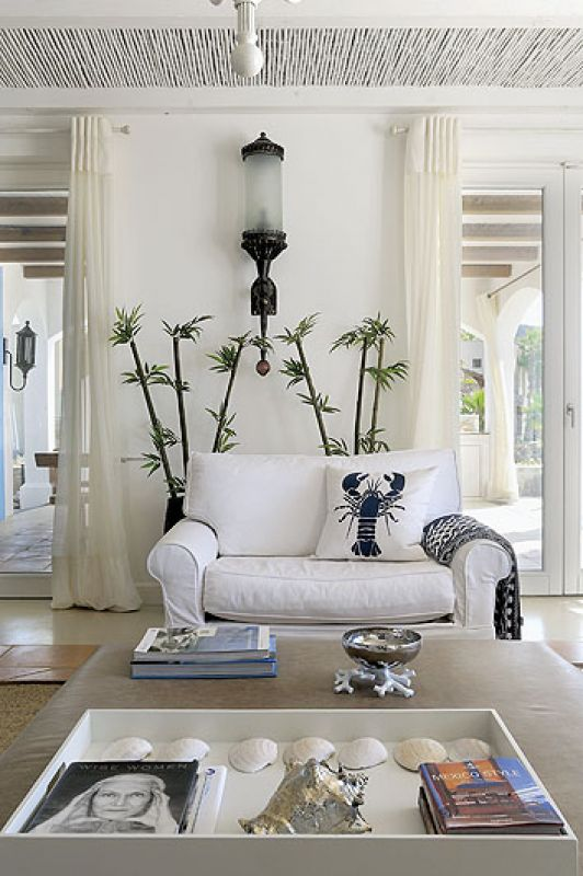 Sofa z amerykańskiego sklepu Williams-Sonoma Home.