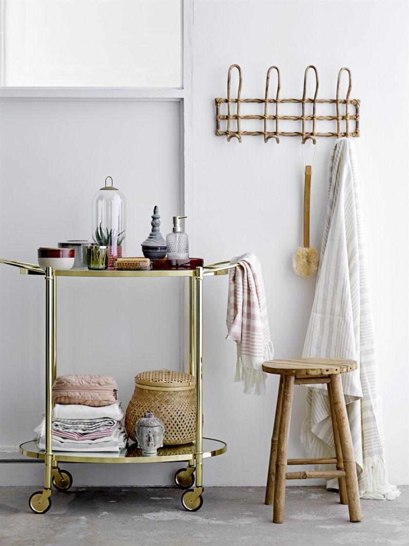 domowe spa dekoracje dodatki