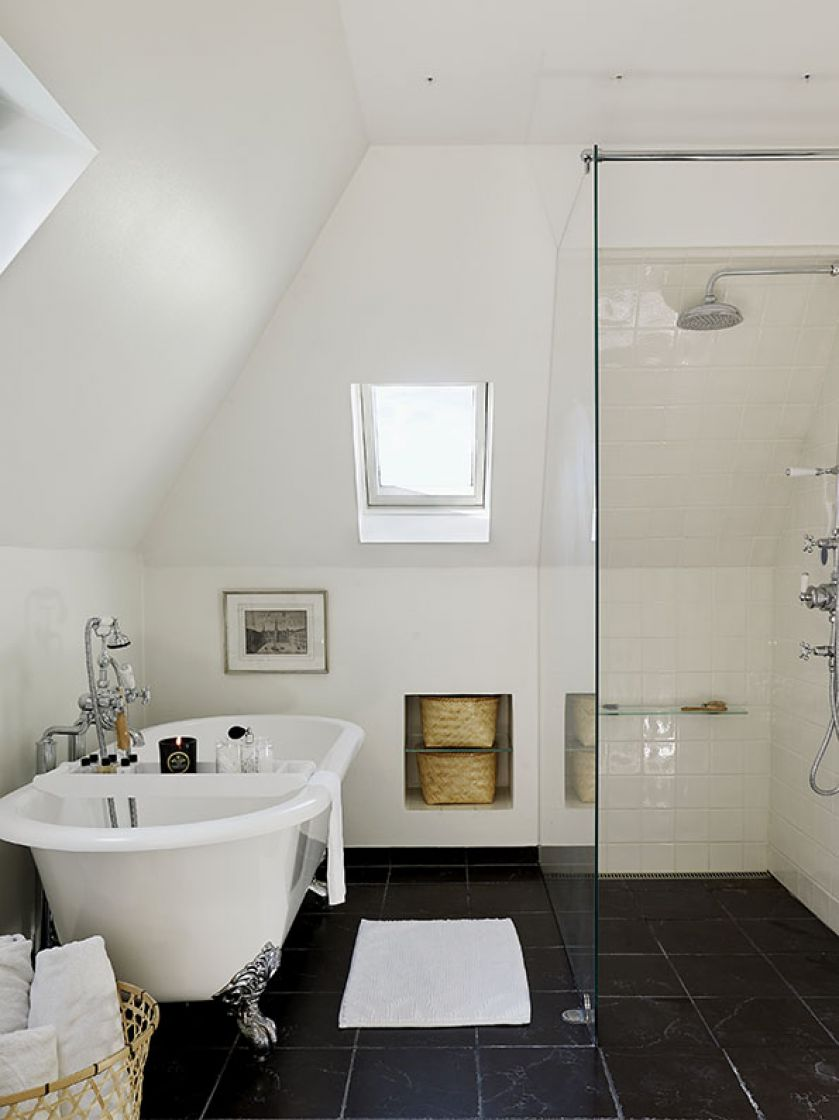 Mała łazienka Jak Ją Urządzić Werandapl