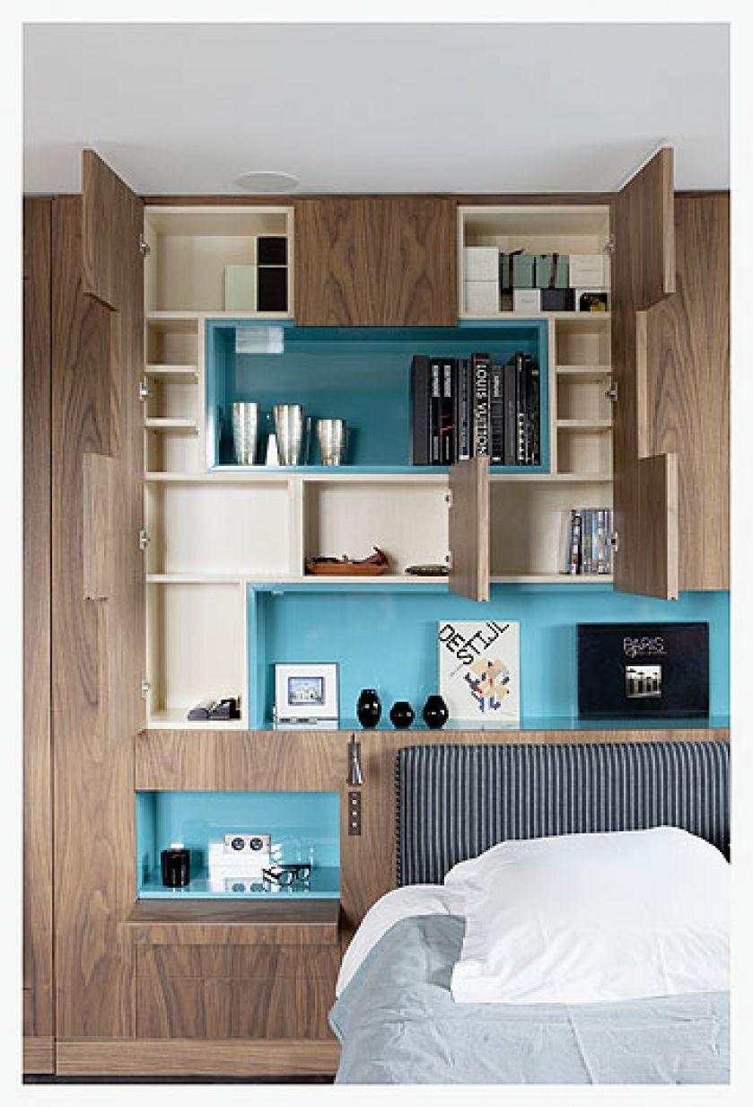 Wnętrze zaprojektowane przez Sarah Lavoine