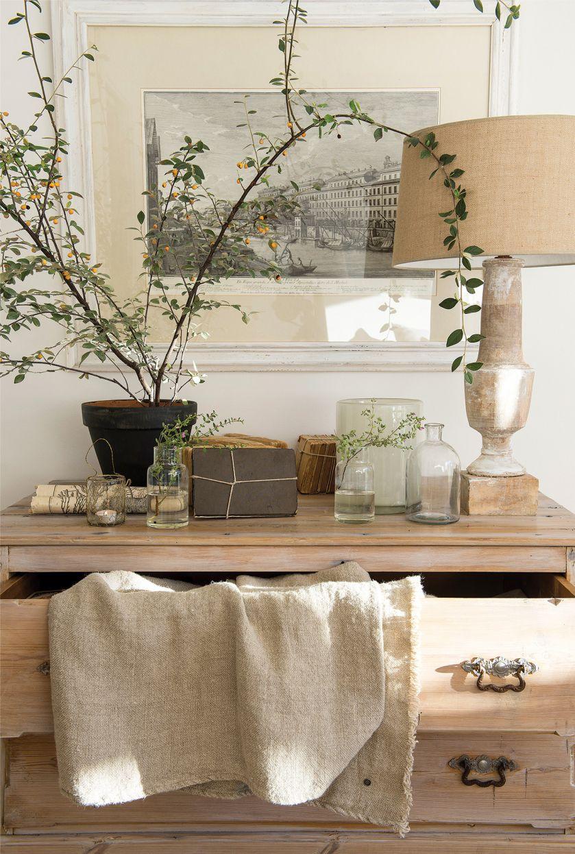 styl rustykalny dodatki do domu