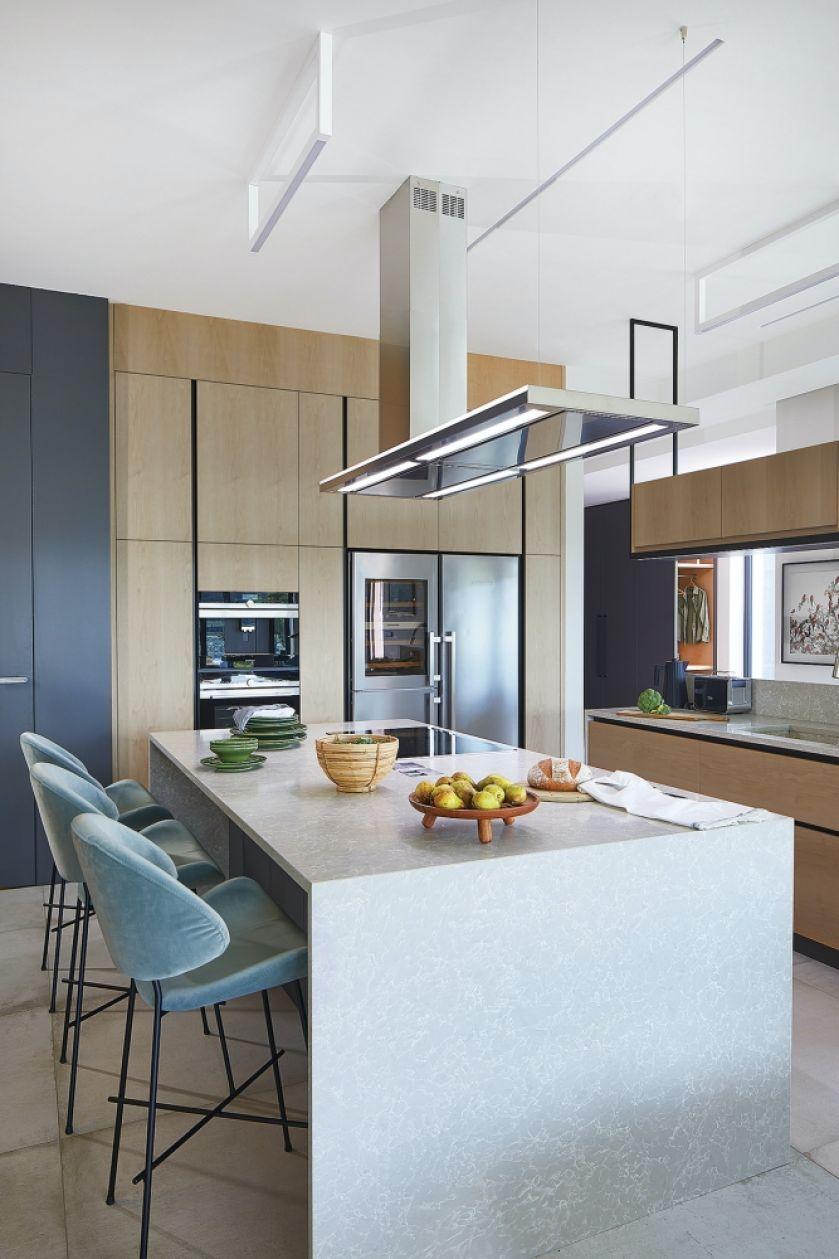 nowoczesne kuchnie zdjęcia