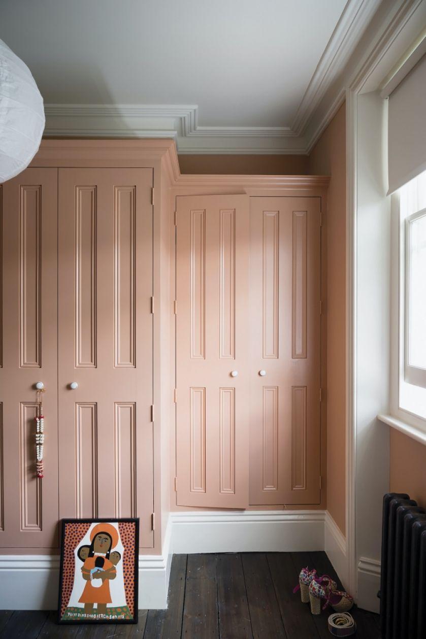 modne kolory drzwi