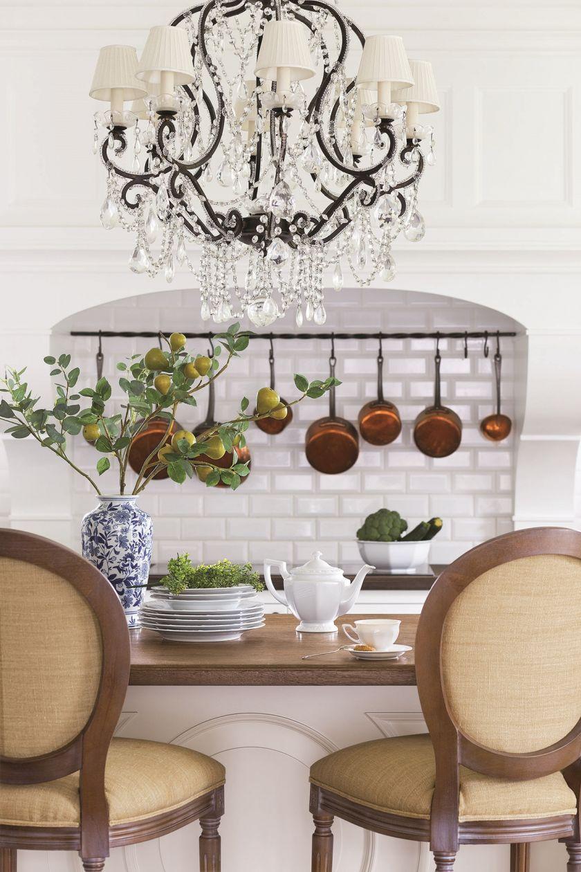 Zabudowę kuchenną zaprojektowała Ewelina.