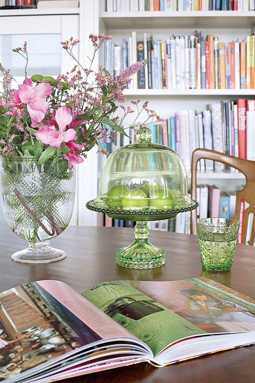 ozdoby kwiatowe do domu