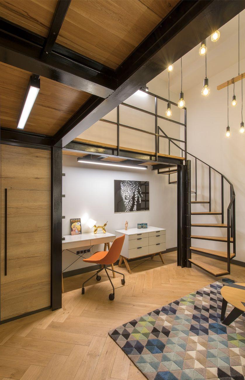 nowoczesne mieszkania aranżacje