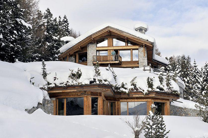 Własny dom zamiast pięciogwiazdkowego hotelu.